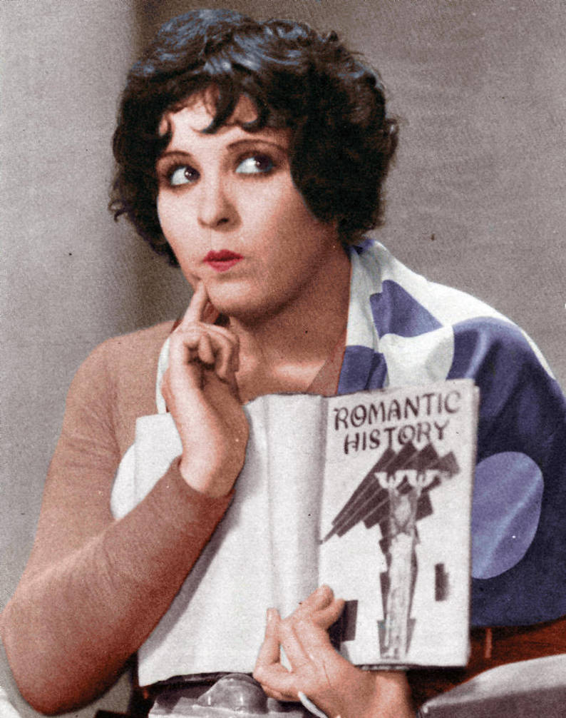Discussion on this topic: Ona Munson, helen-kane/