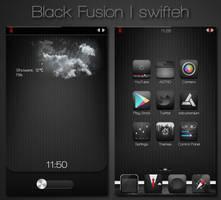 Black Fusion by ryan1mcq