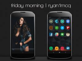 Friday Morning by ryan1mcq