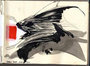 sketchbookpages_batlike by jonesray