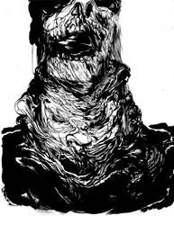 Zombie_Neckface by jonesray