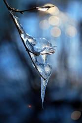 Ice by busangane