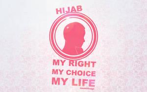 Hijab by muhammadibnabdullah