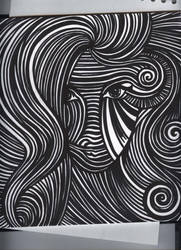 zebragirl by Thisisourtime