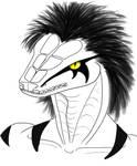 Q-doodle by Tigershark06