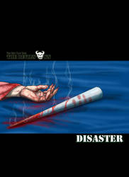 Disaster 0 by Tigershark06