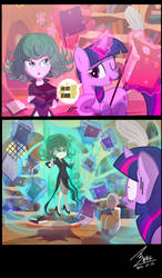 MLP cleaning by 0Bluse