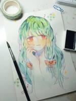 Commission by ponfabulous