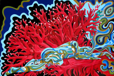 Poesia Coral by PascalRoy