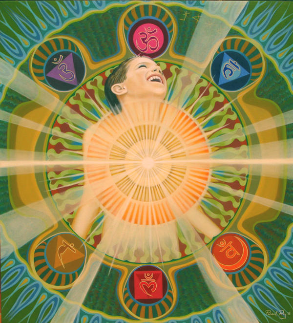 Anahata by PascalRoy