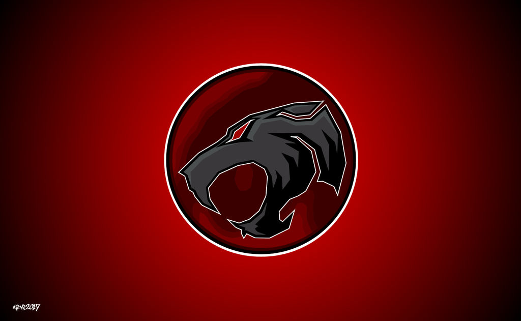 Thundercats Logo Wallpaper By Elclon On Deviantart