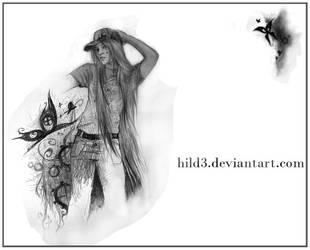 Nidrayah.com by Hild3