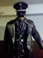 Kroenen costume by Osmethae