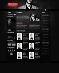 Webdesign no.36 by Noergaard
