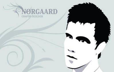 New id... Again... by Noergaard