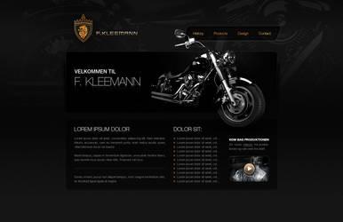 Webdesign no.50 by Noergaard