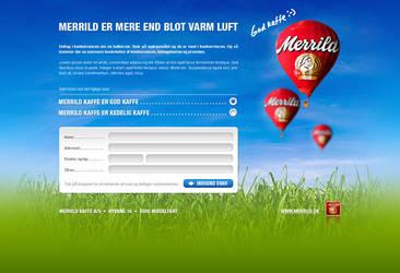 Webdesign no.51 by Noergaard
