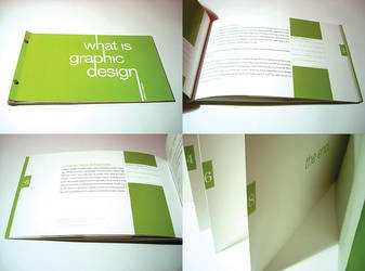What Is Graphic Design? by piccolina