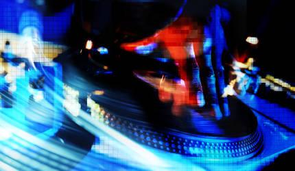 DJ Fun by piccolina
