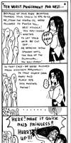 The worst punishment for Neji by natsumi33