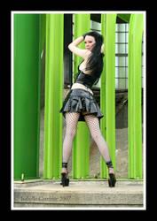 Fashion by Devilyne