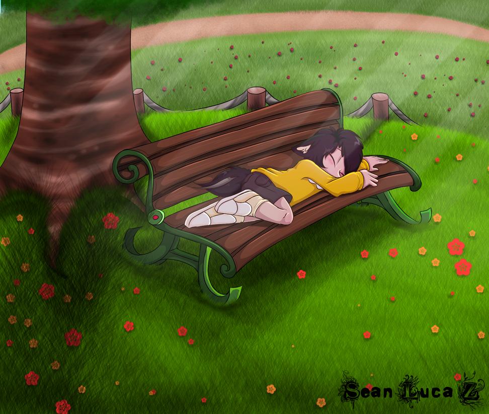 Twilight sleep by Vaynoo