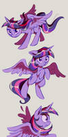 twili sketches by Shira-hedgie