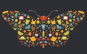 DACS: Butterfly by neilakoga
