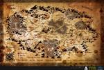 Th Legend of Alandur Map by vladimirdrak