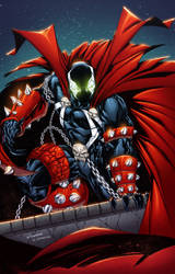 Spawn by AlonsoEspinoza