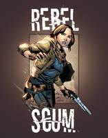 Rebel Scum by AlonsoEspinoza