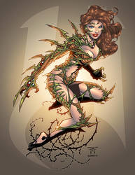 Witchblade by AlonsoEspinoza