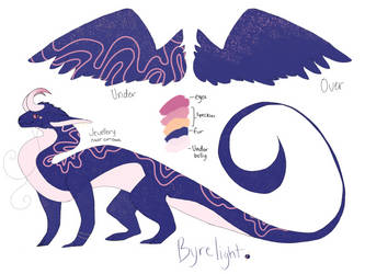 Byrelight Ref by lizzytiki