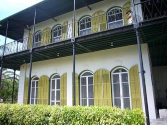 Vagabond Abode by arrestedtruth