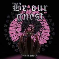 Be Our Guest: The Final Chapters Cover by Rurik-Redwolf