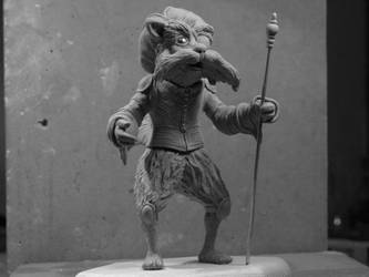 Untitled by yotaro-sculpts