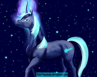 Astral again by AstralAnomaly