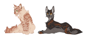Adopts Auction CLOSED by Suntail812