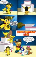 Happy Birthday Logi 2 by Coshi-Dragonite