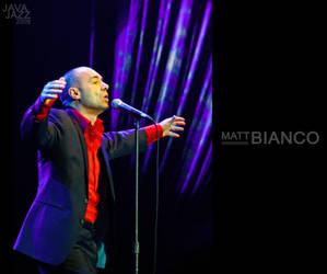 Matt Bianco by shinduster