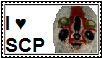 SCP stamp by Bateye