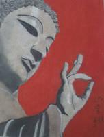 ..:Buddha:.. by Takemusu