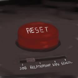 Reset Button by Rustyfur