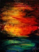 passion . by HonHon53