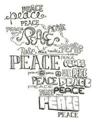 much peace by ArtByAlexChiu
