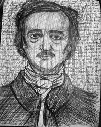 Poe by SpiderRainboots