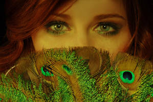 eyes Izabell by mjakmysia