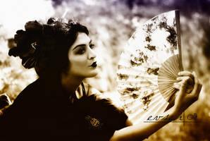 geisha_3 by evser