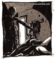 Zombie by sirelion80