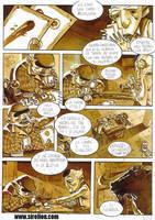 Confesiones manchegas page 2 by sirelion80